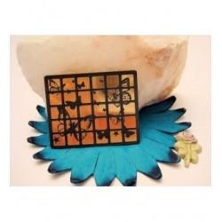 Papillon étiquette 02045a pour vos créations