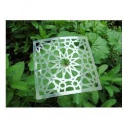 Pochoir vitrail P0193 pour vos décoration