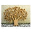 arbre de vie grand taille 1068 une découpe en bois pour vos création