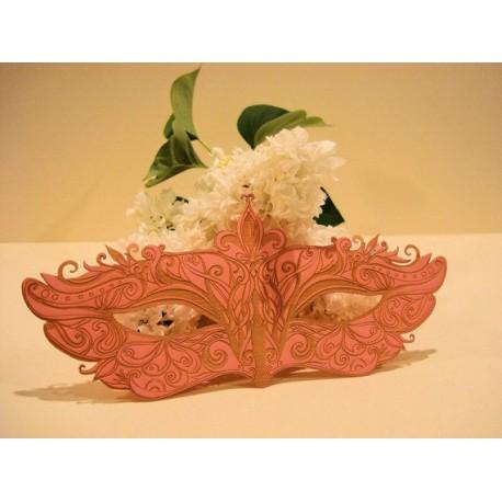 Masque 1656 pour vos receptions sur mesure