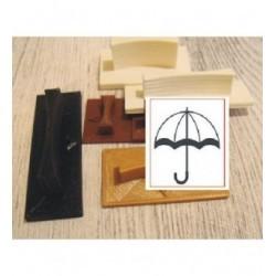 Tampon parapluie tc221 monture abs