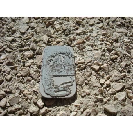 Tampon tag TC203 vendu non monté
