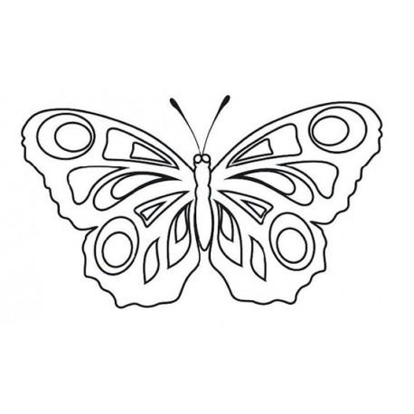 Tampon papillon TC173 vendu non monté