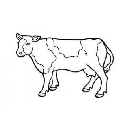 Tampon vache tc172 vendu non monté