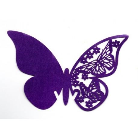 Papillon marque 1365