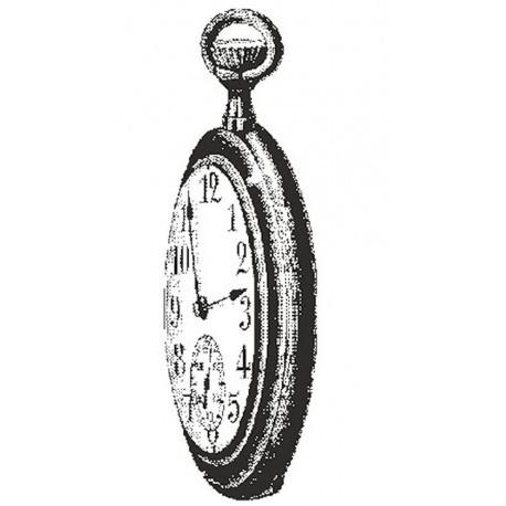 Tampon montre a gousset tc168 vendu non monté