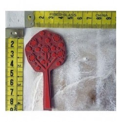 Tampon arbre tc015