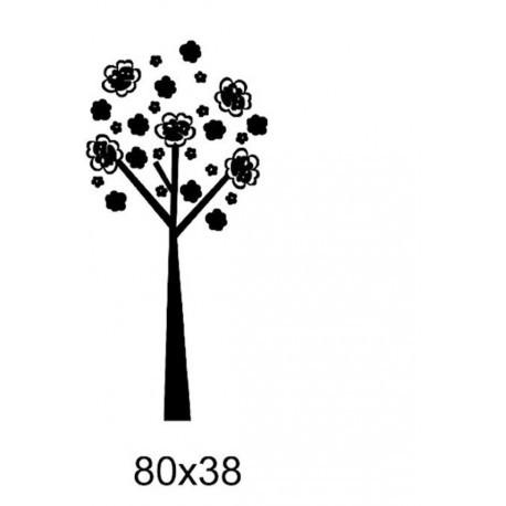 Tampon arbre tc015 vendu non monté