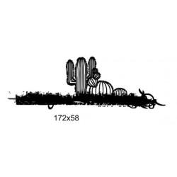 Tampon cactus tc012 vendu non monté