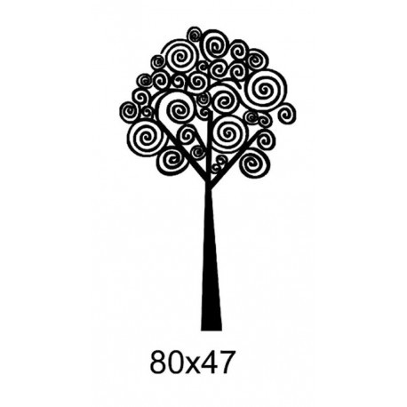 Tampon arbre tc009 vendu non monté
