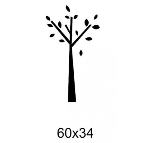 Tampon arbre tc008 vendu non monté