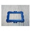 Cadre carré obj011 matière ABS