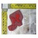 Tampon papillon tc004