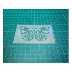 Papillon P0128 pour vos pages, vos cartes, vos murs