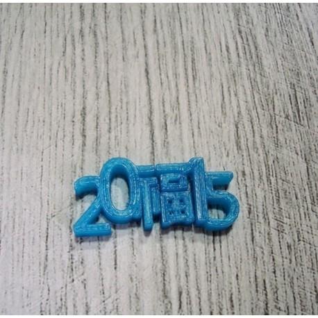 2015 OBJ045 en matière ABS