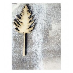 Arbre 004 un embellissement en bois pour vos créations