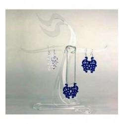 présentoir 1780 pour vos bijoux en plexi