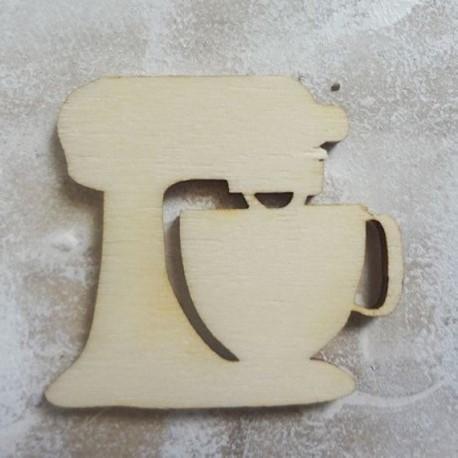 robot de cuisine 700 un embellissement en bois pour vos créations