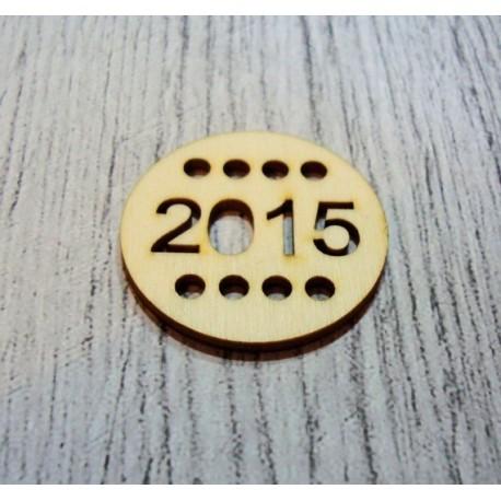 2015 1152 en bois pour vos créations