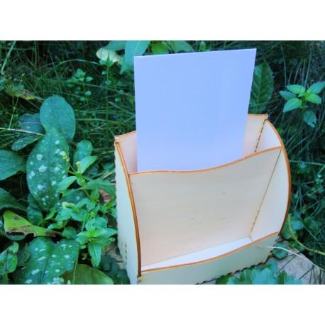 Rangement de votre courrier 01573