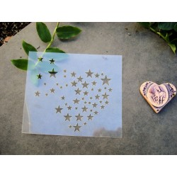 Coeur d'étoile PO0239