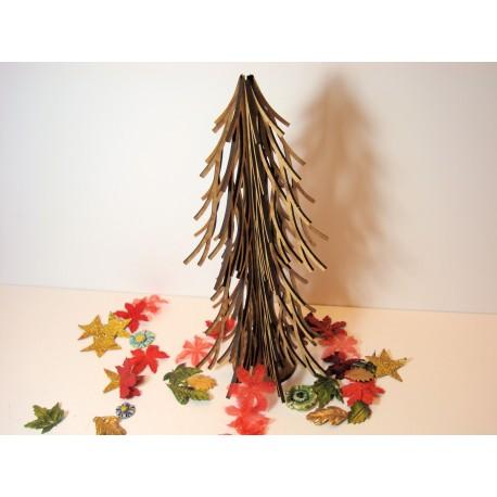 Sapin 02206 pour Noël