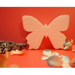 Papillon F0010 polystyrène