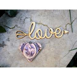 Flêche love 02136