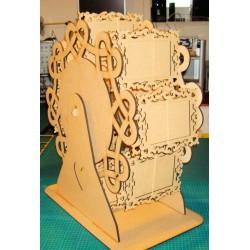 Carrousel 02252 un cadeau pour des souvenirs mariage anniversaire fiançailles naissance