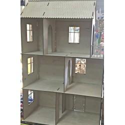 Maison de poupée 02373