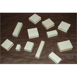 Tampon TSM5x3 5 x 3 cm suivant vos gouts monté sur bois avec gravure