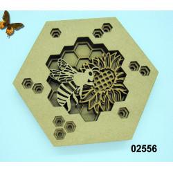 abeille décoration intérieur
